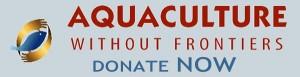 AwF 'Donate NOW' logo button