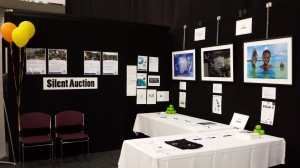 Silent Auction Adelaide