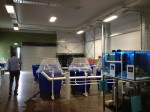 Tasmanian aquaculture training