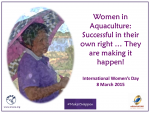 [Click to see how Women in Aquaculture are making it happen]