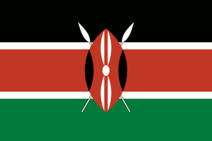Kenya – Holy Will Project